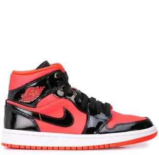 Nike Jordan 1 sneakers