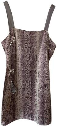 Ramy Brook Purple Dress for Women