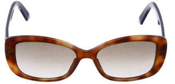 Christian Dior Lady In Sunglasses Brown Lady In Sunglasses