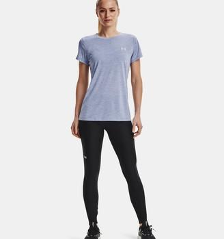 Under Armour Women's UA Tech Twist T-Shirt