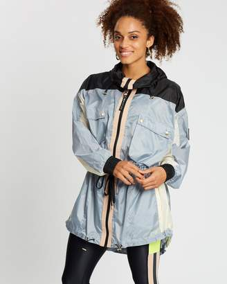 P.E Nation In Bounds Jacket