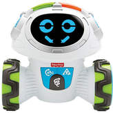 Fisher Price Think and Learn Teach N' Tag Movi