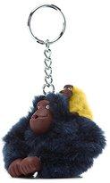 Kipling Baby Monkey Keychain