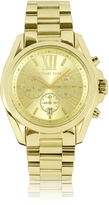 Michael Kors Mid-Size Bradshaw Chronograph Watch