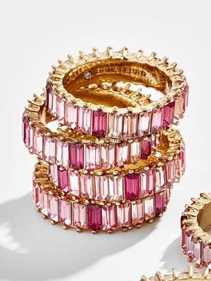 BaubleBar Mini Alidia Pinky Ring-Size 4