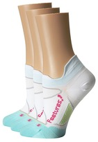 Feetures Elite Ultra Light No Show Tab 3-Pair Pack