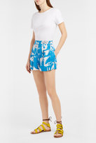 Paul & Joe Sister Milos Dog Printed Shorts