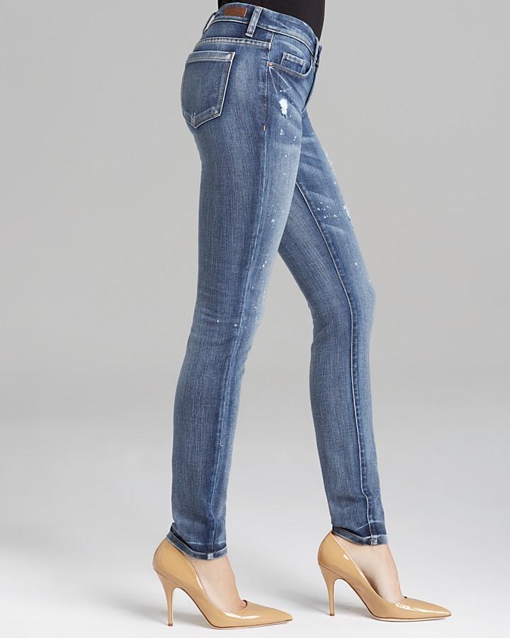 Blank NYC BLANKNYC Jeans - Skinny in Death Breath