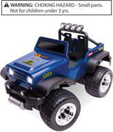 Discovery Kids Blue Hat Toy Company Rc 4x4 Safari Vehicle