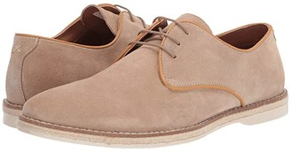 Steve Madden Lido Oxford (Sand Suede) Men's Shoes
