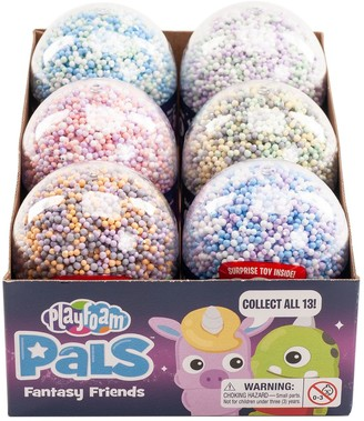 Educational Insights Playfoam Pals Fantasy Friends Series 4 (6-Pack)