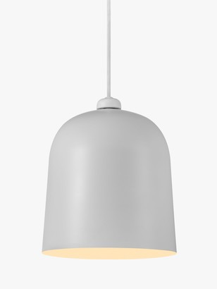 Nordlux Design For The People Angle LED Ceiling Light, White
