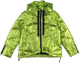 Marc Ellis Synthetic Down Jackets