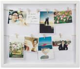 Umbra Picture Frames, Clothesline Shadowbox