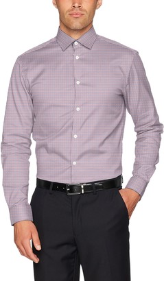 Selected Men's SHDONENEW-Mark Shirt LS NOOS Business