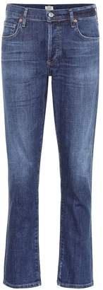 Citizens of Humanity Emerson low-rise boyfriend jeans