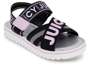 Juicy Couture Oxnard Sandal - Kids'