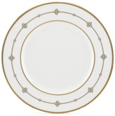 Lenox Jeweled Jardin Bone China Accent Plate