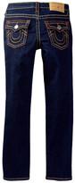 True Religion Skinny Fit Big T Jean (Big Boys)
