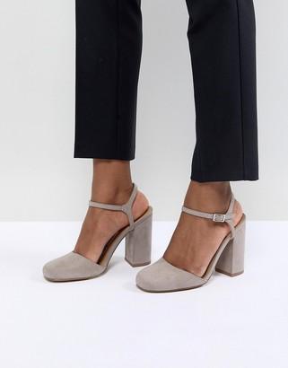 Asos Design DESIGN Penny Heels