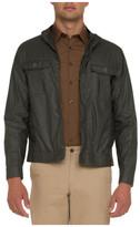 STUDIO W Utility Jacket