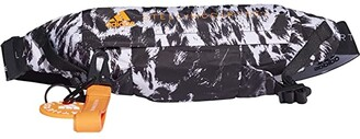 adidas by Stella McCartney Bumbag GH4481 (Black/White/Animal Print) Bags