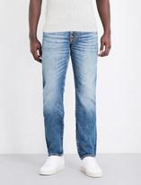 True Religion Geno slim-fit straight jeans