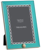 "Vera Wang Wedgwood Treasures with Love 4"" x 6"" Picture Frame"