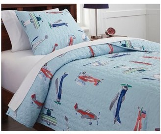 Signature Design by Ashley Signature Design Air Transport Kids Quilt Set