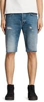 AllSaints Ipava Switch Slim Fit Shorts