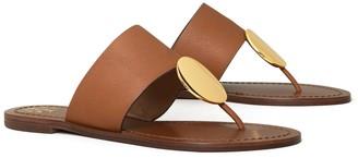 Tory Burch Patos Disk Sandal
