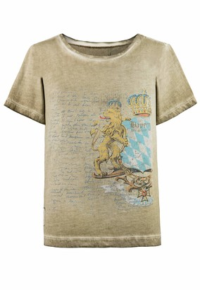 Stockerpoint Boys' Shirt Bene Jr. T