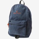 Nautica Signature Backpack