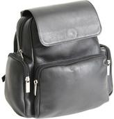 Royce Leather Vaquetta Nappa Knapsack 699