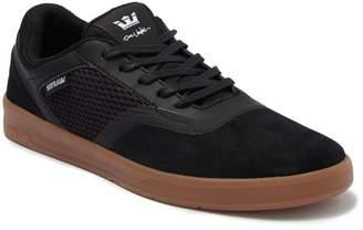 Supra Saint Suede Camo Sneaker