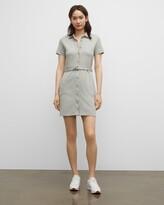 Thumbnail for your product : Club Monaco Ponte Knit Dress