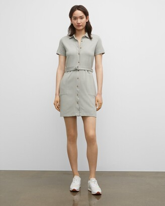 Club Monaco Ponte Knit Dress