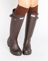 Hunter Tall Wellington Boot