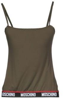 Moschino Sleeveless undershirt