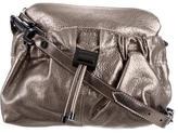 Burberry Drawstring Crossbody Bag