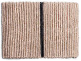 Handwoven Braided Doormat