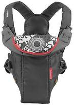 Infantino Swift Soft Baby Carrier - Black