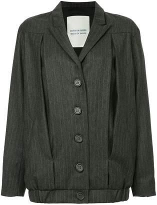Walk Of Shame baggy fit jacket