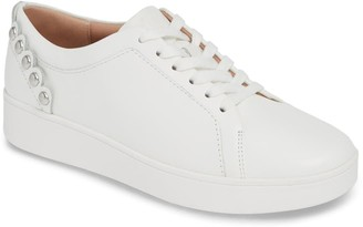 FitFlop Rally Studded Sneaker