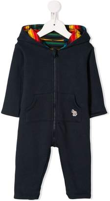 Paul Smith baby romper suit