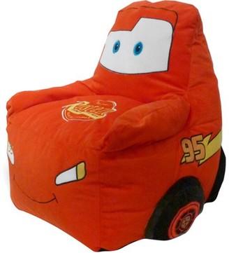 Disney Figural Toddler Bean Bag Chair