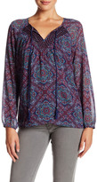 Daniel Rainn Peasant Blouse