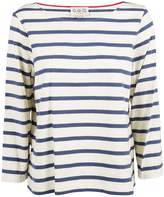 Sea Longsleeves Stripe T-shirt
