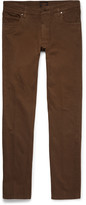 Tod's - Slim-fit Denim Jeans