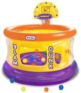 Little Tikes Slam Dunk Big Ball Pit